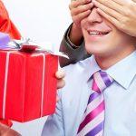 Le bon cadeau pour un partenaire de travail